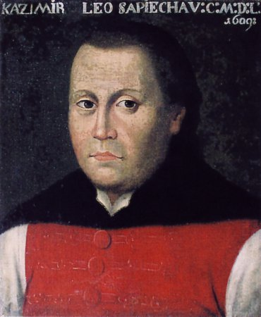 The general sejm in Warsaw. 1637.