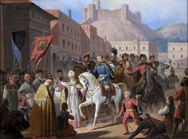 Concerning State Defence and Correctives to Rights. Sejm in Piotrków. 1534.