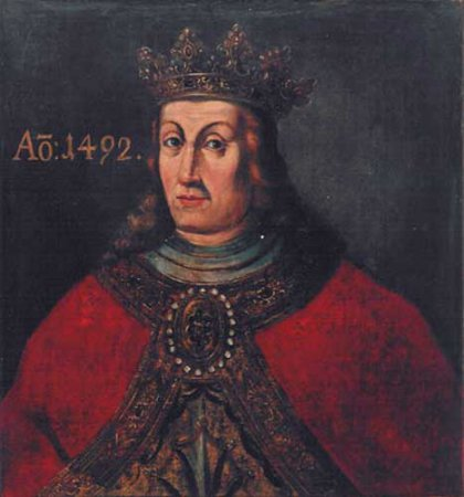 A Sejm that did not come to pass. The Sejm in Radom. 1494 r.